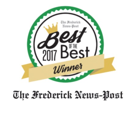 Dr Lori Dentail - Best of Best Poll 2017 Frederick New Post Maryland