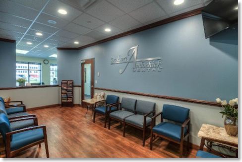 Dr Lori Dental Waiting Room April 2016 Small
